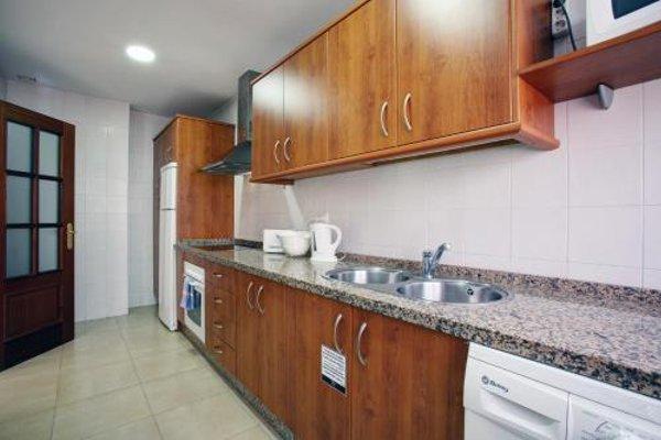 San Pedro Apartamentos - фото 12