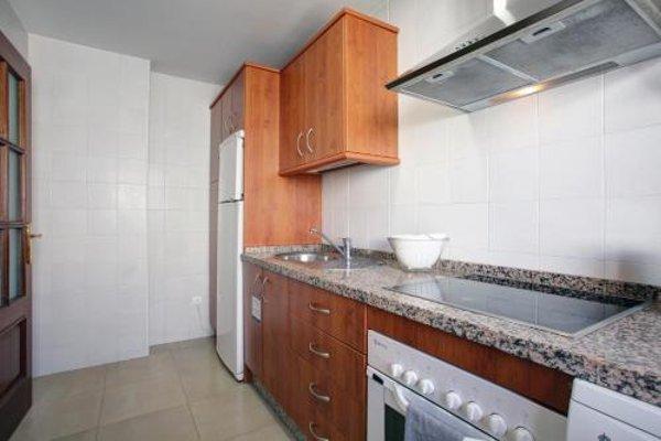 San Pedro Apartamentos - фото 13