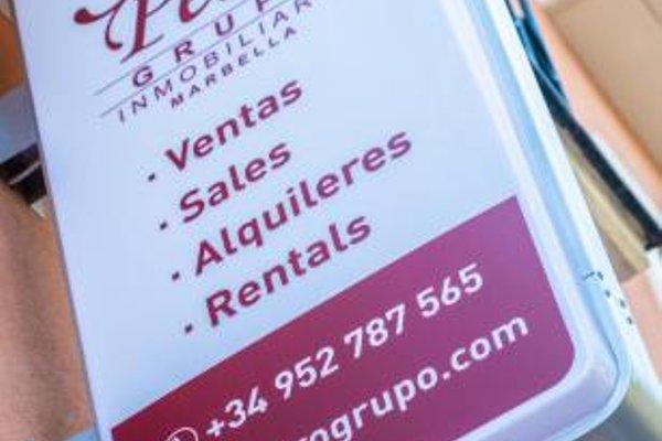San Pedro Apartamentos - фото 14