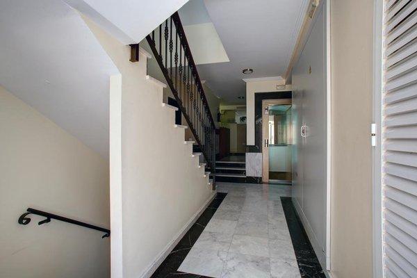 San Pedro Apartamentos - фото 16