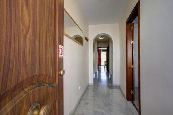 San Pedro Apartamentos - фото 17