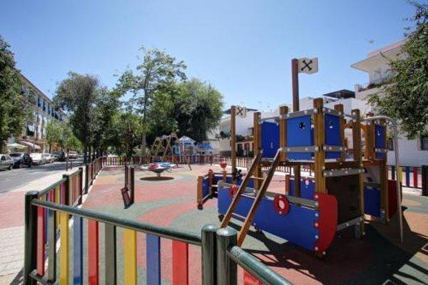 San Pedro Apartamentos - фото 20