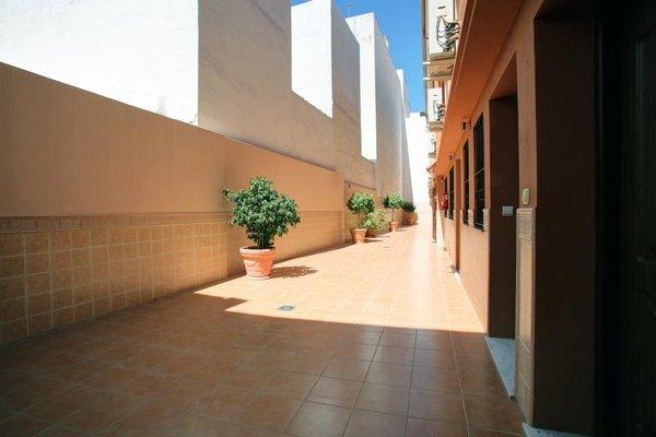 San Pedro Apartamentos - фото 21