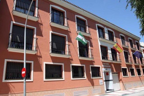 San Pedro Apartamentos - фото 22