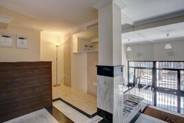 San Pedro Apartamentos - фото 3