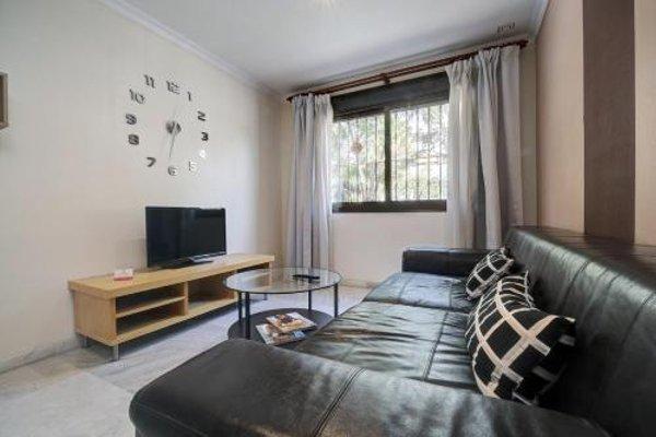 San Pedro Apartamentos - фото 5