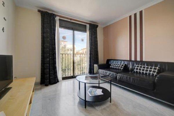San Pedro Apartamentos - фото 6