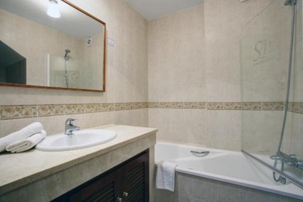 San Pedro Apartamentos - фото 8