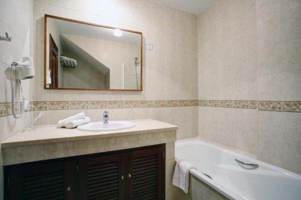 San Pedro Apartamentos - фото 9