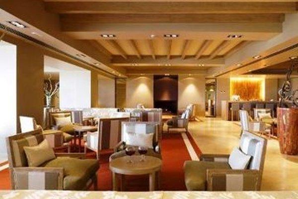 Hotel Guadalmina Spa & Golf Resort - фото 10