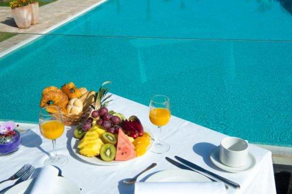 Hotel Guadalmina Spa & Golf Resort - фото 16
