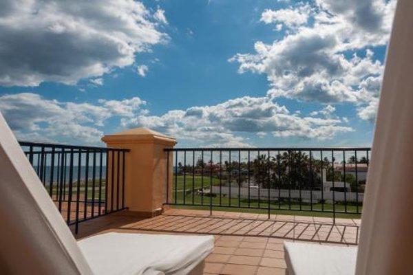 Hotel Guadalmina Spa & Golf Resort - фото 17