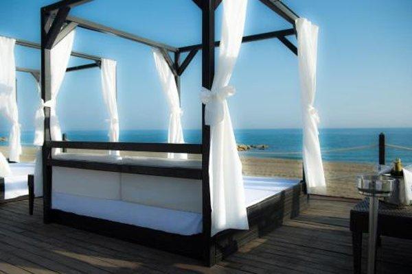 Hotel Guadalmina Spa & Golf Resort - фото 19