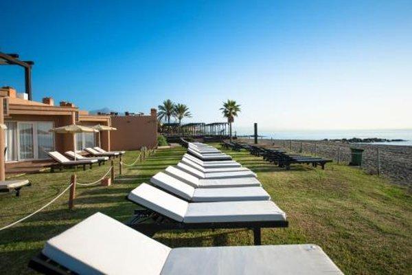 Hotel Guadalmina Spa & Golf Resort - фото 20