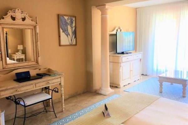 Hotel Guadalmina Spa & Golf Resort - фото 4