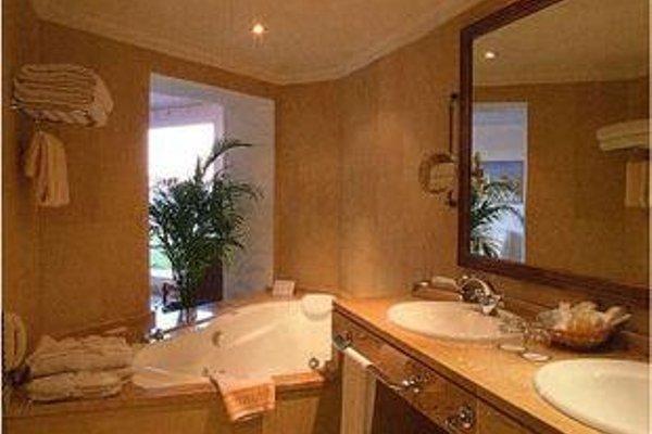 Hotel Guadalmina Spa & Golf Resort - фото 6