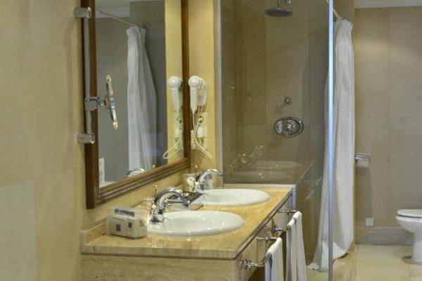 Hotel Guadalmina Spa & Golf Resort - фото 7