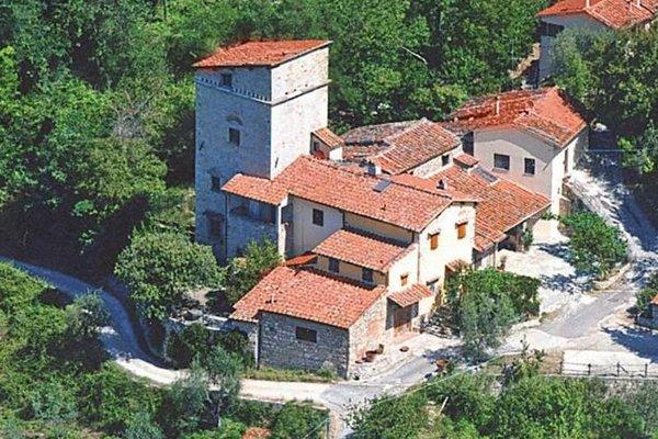 Torre Di Terigi - 50