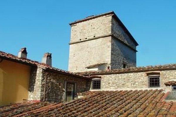 Torre Di Terigi - 7