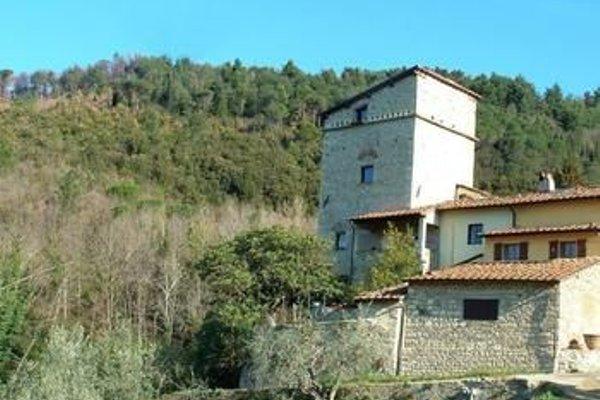 Torre Di Terigi - 8