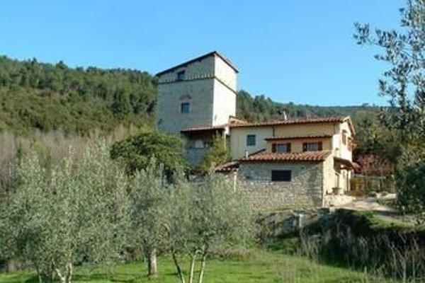 Torre Di Terigi - 9