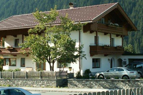 Landhaus Tyrol - фото 12