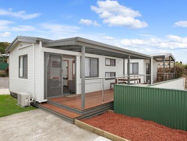 Гестхаус Warrnambool Holiday Village