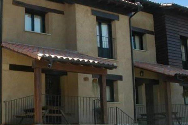 Apartamentos Rural Buenaventura - фото 10