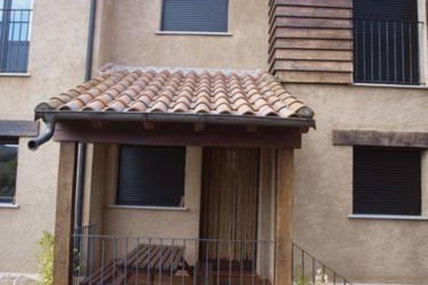 Apartamentos Rural Buenaventura - фото 11