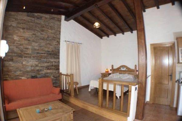 Apartamentos Rural Buenaventura - фото 4