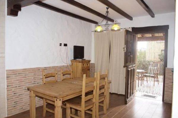 Apartamentos Rural Buenaventura - фото 7