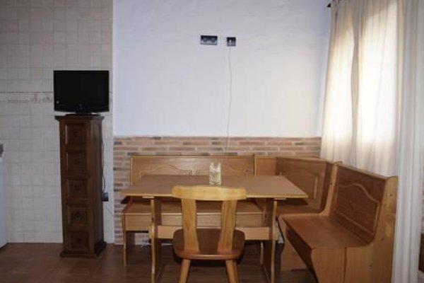 Apartamentos Rural Buenaventura - фото 9