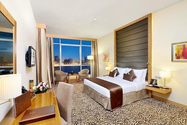 Copthorne Hotel Sharjah - фото 50