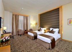 Copthorne Hotel Sharjah фото 2