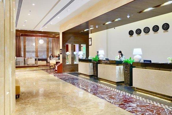 Copthorne Hotel Sharjah - фото 12