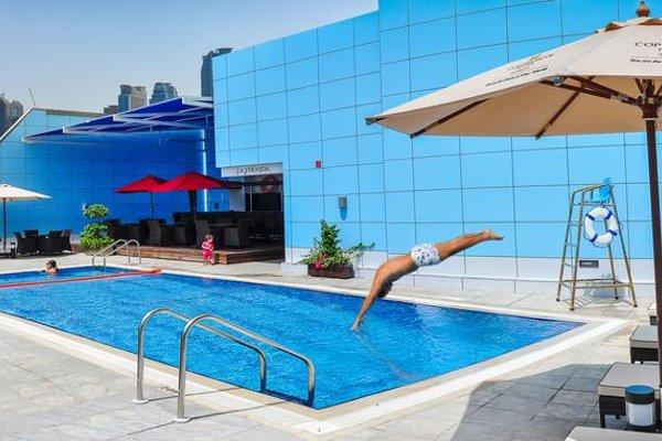 Copthorne Hotel Sharjah - фото 19