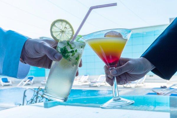 Copthorne Hotel Sharjah - фото 20