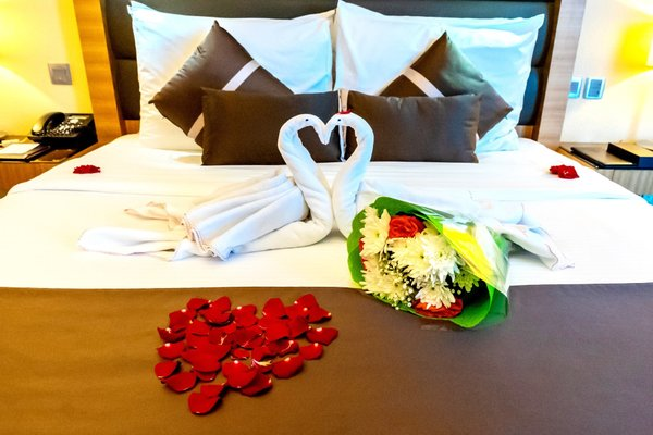 Copthorne Hotel Sharjah - фото 3