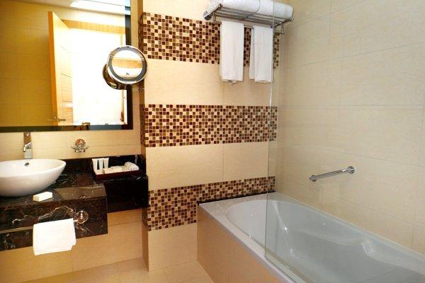 Copthorne Hotel Sharjah - фото 5