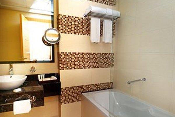 Copthorne Hotel Sharjah - фото 6