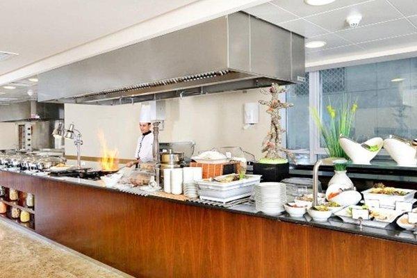 Copthorne Hotel Sharjah - фото 7