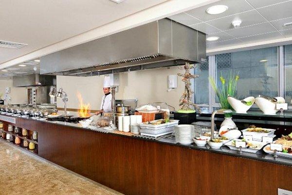 Copthorne Hotel Sharjah - фото 8