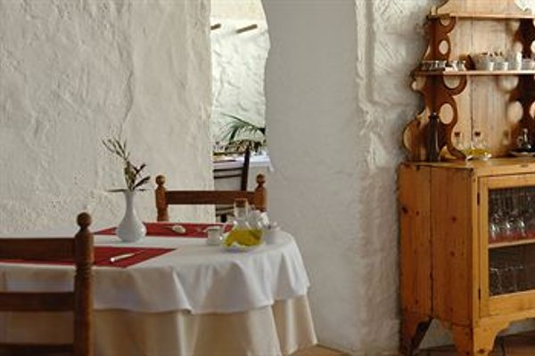 Alcaufar Vell Hotel Rural & Restaurant - фото 11
