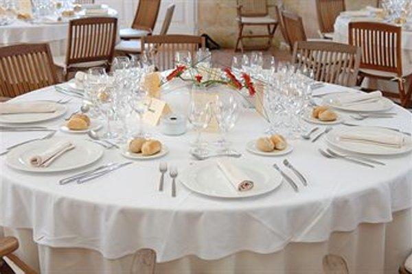 Alcaufar Vell Hotel Rural & Restaurant - фото 12