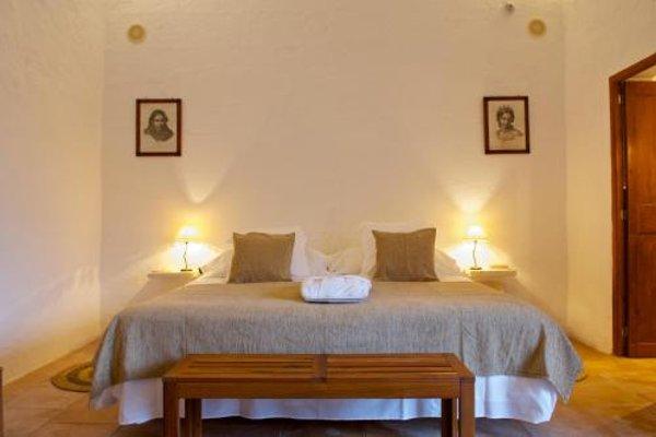 Alcaufar Vell Hotel Rural & Restaurant - фото 3