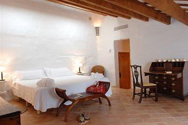 Alcaufar Vell Hotel Rural & Restaurant - фото 4