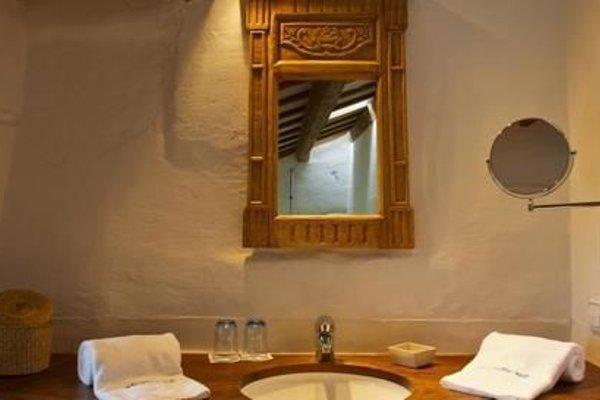 Alcaufar Vell Hotel Rural & Restaurant - фото 8