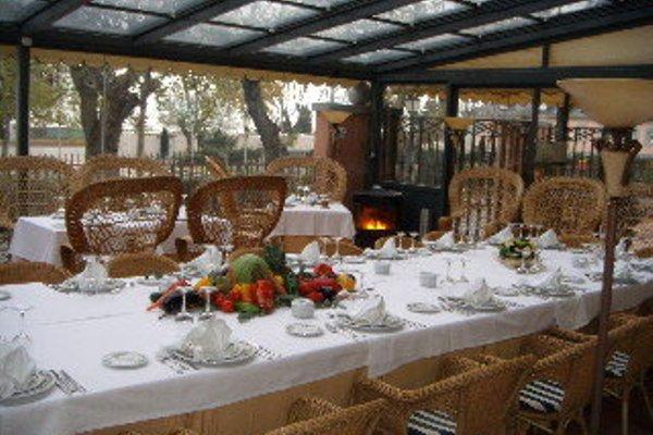 Sercotel Hotel Los Lanceros - фото 11