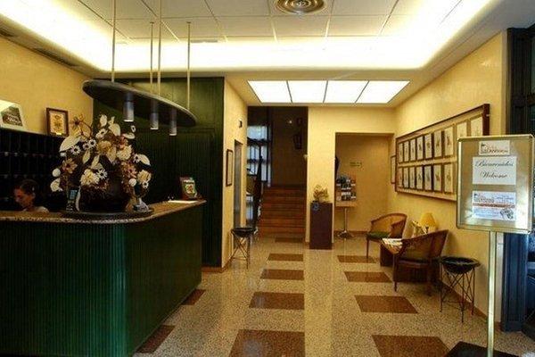 Sercotel Hotel Los Lanceros - фото 12