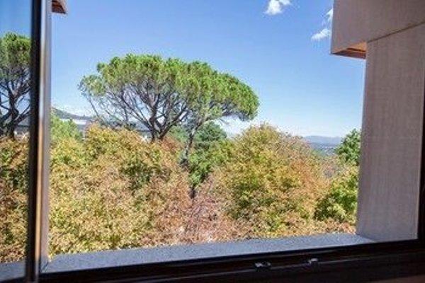 Sercotel Hotel Los Lanceros - фото 19